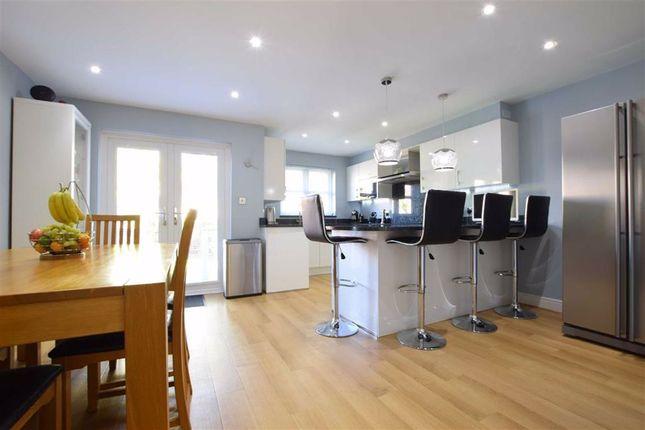 Kitchen/Diner/Breakfast Room