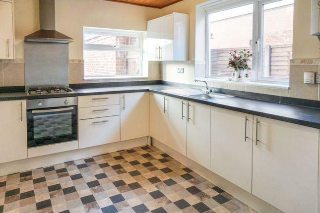 Kitchen of Littlefield Lane, Grimsby DN34