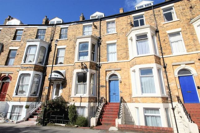 Thumbnail Property for sale in Albemarle Crescent, Scarborough
