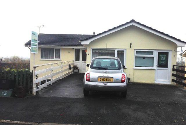 Thumbnail Flat to rent in Hamlyn Road, Glastonbury