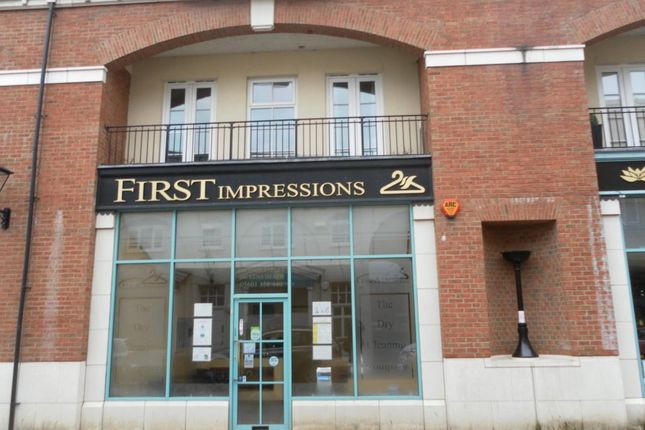 Thumbnail Retail premises for sale in Main Street, Dickens Heath, Shirley, Solihull