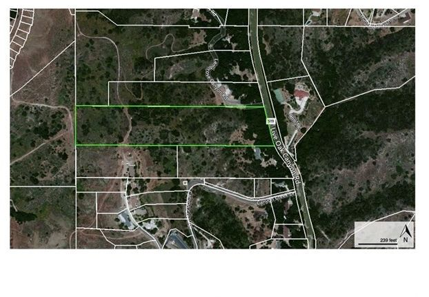 Thumbnail Land for sale in Live Oak Canyon Rd, Trabuco Canyon, Ca 92679, Usa