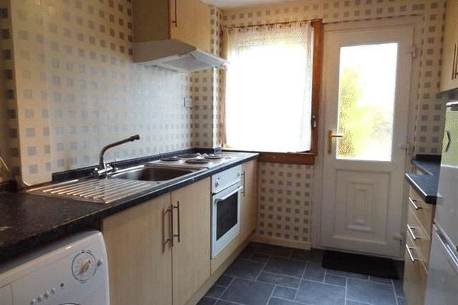 Kitchen of Etive Place, Glenrothes KY6