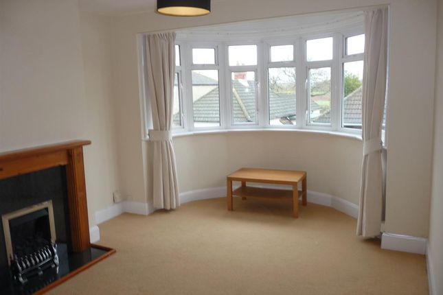 Thumbnail Flat to rent in Stanley Avenue, Portsmouth