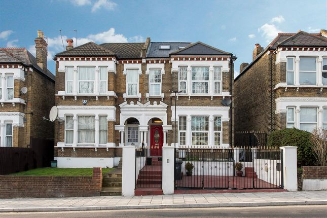 Thumbnail Semi-detached house for sale in Catford Hill, London