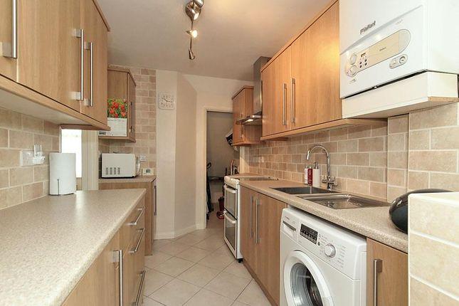 Nor-Kitchen_2 of Norwood Walk, Sittingbourne ME10