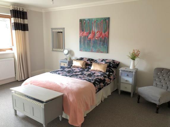 Bedroom of Leziate, King's Lynn, Norfolk PE32