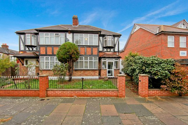 Thumbnail Semi-detached house for sale in Otterburn Street, London