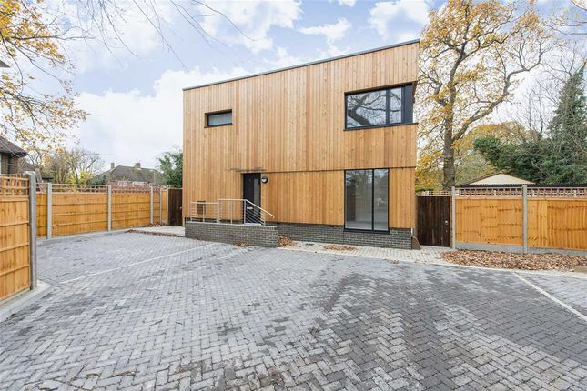 Thumbnail Detached house for sale in Summerhouse Drive, Stanmore, Stanmore