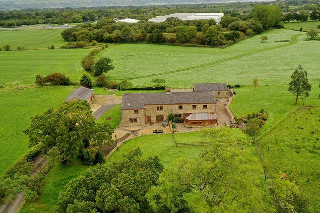 Thumbnail Barn conversion for sale in Lower Intack Barn, Mellor Brook, Blackburn