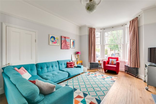 Thumbnail End terrace house to rent in Windermere Avenue, London