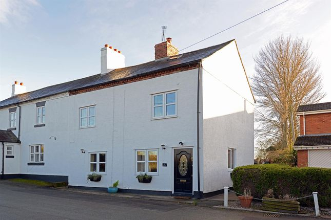 3 bed semi-detached house for sale in Old Woods, Bomere Heath, Shrewsbury
