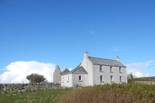 Isle Of Uist Property For Sale