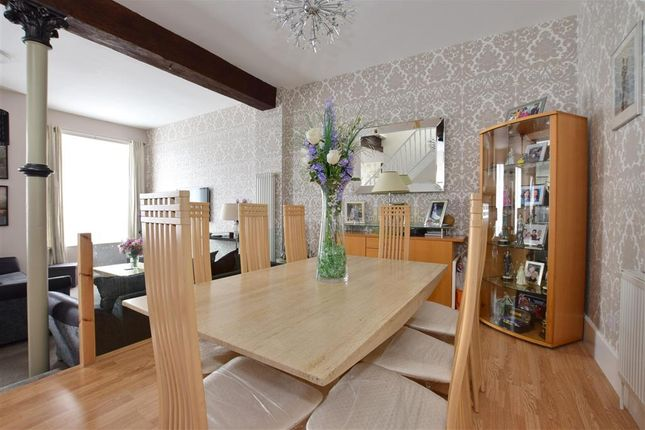 Dining Area of North Street, Sutton Valence, Maidstone, Kent ME17