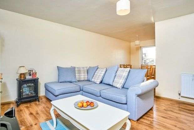Thumbnail Flat to rent in Harvey Street, Torpoint