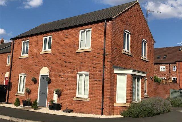 Thumbnail Detached house for sale in David Way, Bishopton, Stratford-Upon-Avon