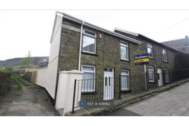 Thumbnail Semi-detached house to rent in Maerdy Cottages, Ferndale