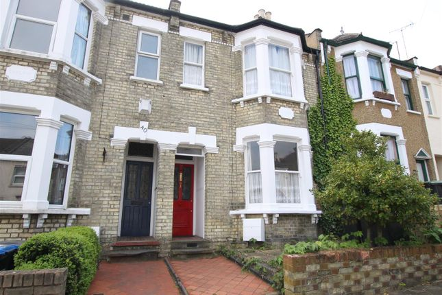 Thumbnail Terraced house for sale in Gresham Close, Enfield