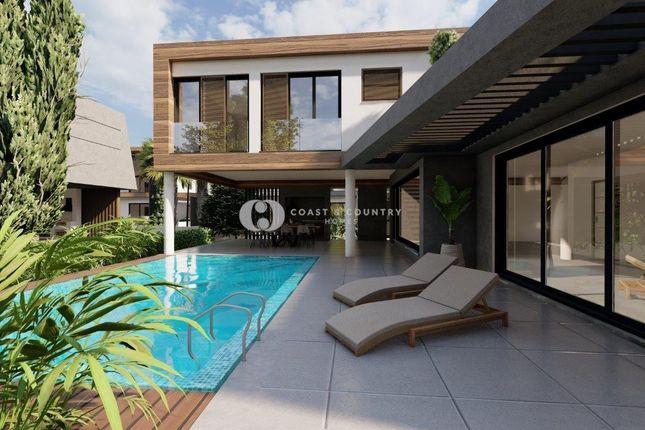 Thumbnail Villa for sale in Yeni Bogazici, Famagusta, Northern Cyprus
