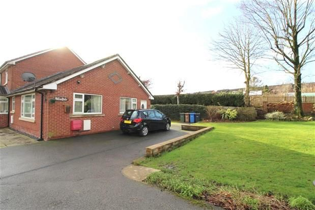 1 bed bungalow to rent in Crosse Hall Lane, Chorley