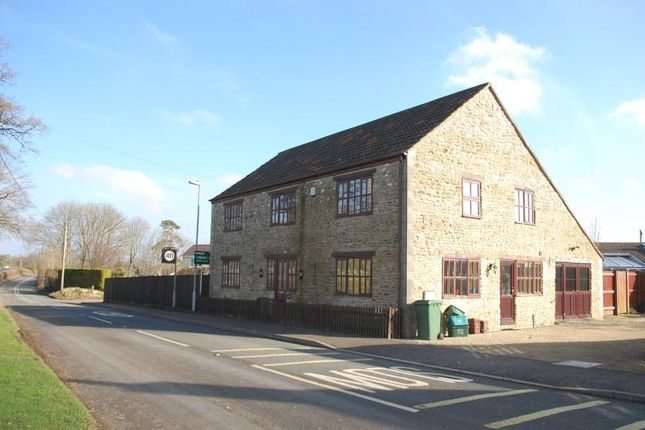 Thumbnail Detached house to rent in Wanstrow, Shepton Mallet