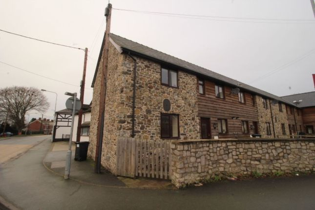 Thumbnail Property to rent in Llansantffraid