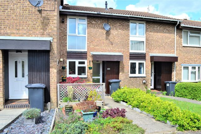 2 bed terraced house for sale in East Grinstead, West Sussex RH19