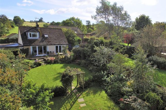 3 bed link-detached house for sale in The Croft, Stirton