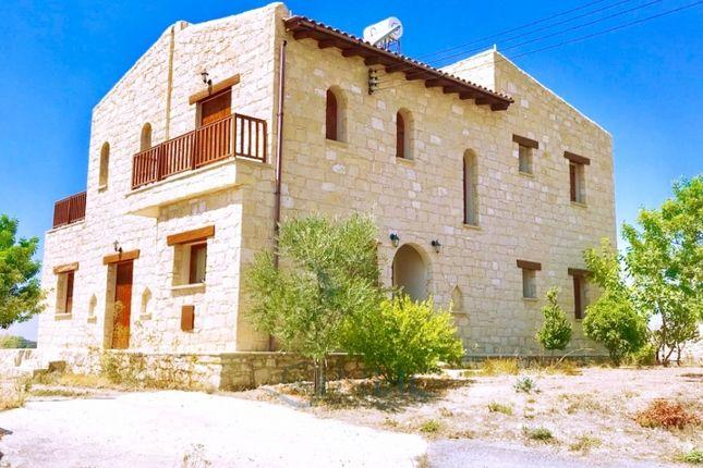 Thumbnail Land for sale in Kelokedara, Paphos, Cyprus