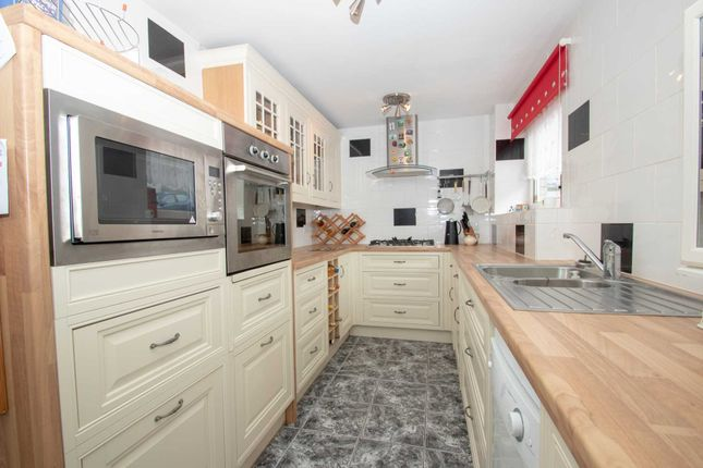 Thumbnail Semi-detached bungalow for sale in Stamford Close, Hooe, Plymstock