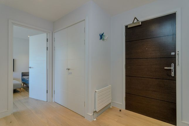 Hallway of Hare Lane, Claygate KT10