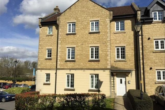 Thumbnail Flat to rent in Louise Rayner Place, Chippenham, Wiltshire