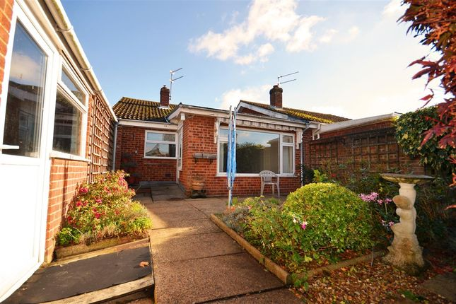The Property of Englands Road, Acle, Norwich NR13