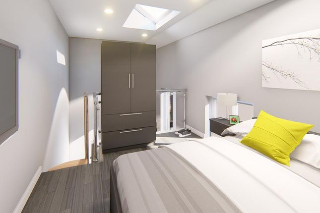 Mezzanine-Room of Cromwell Range, Fallowfield, Manchester M14