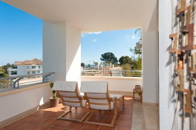 Terrace of Spain, Málaga, Mijas, La Cala Golf