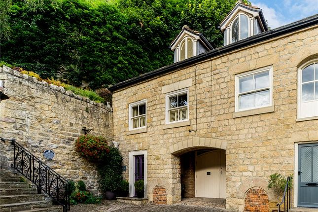 Thumbnail Property for sale in The Old Dye House, Waterside, Knaresborough, North Yorkshire