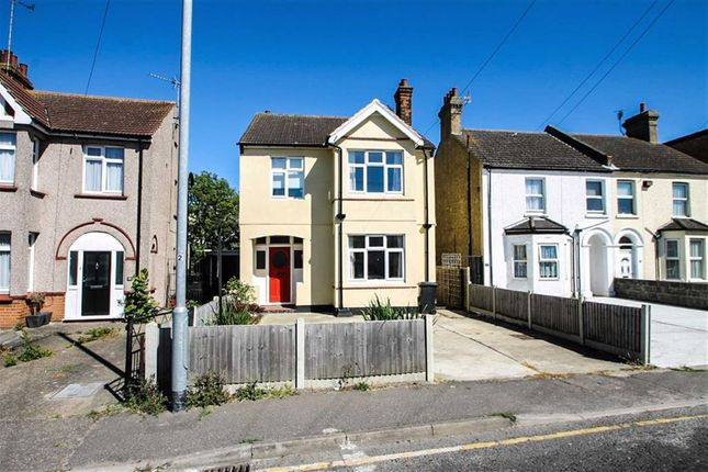 Thumbnail Detached house for sale in Old Road, Clacton-On-Sea