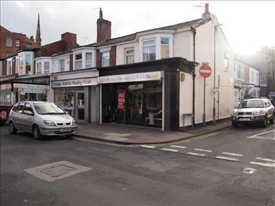 Retail premises for sale in Bold Street, Southport