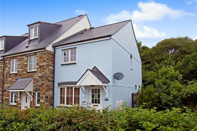 Thumbnail Property to rent in Helman Tor View, Bodmin