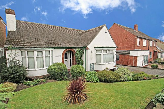Thumbnail Bungalow for sale in Allendale Road, Rotherham