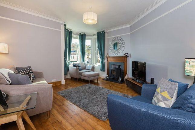 3 bed flat for sale in 2/1 Western Corner, Murrayfield, Edinburgh