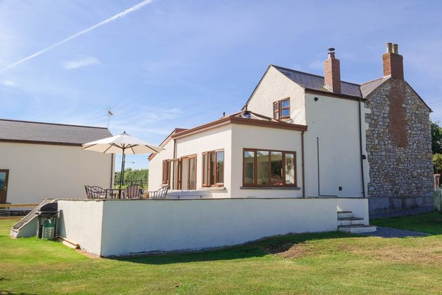 Property For Sale In Caerwent