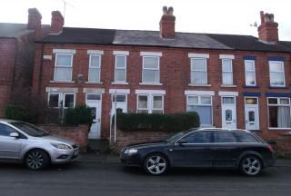 Thumbnail Terraced house for sale in Investment Portfolio Burton Road, Carlton, Nottingham