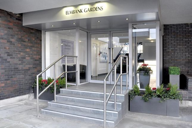 Office to let in 8 Elmbank Gardens, Glasgow