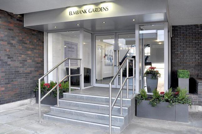 8 Elmbank Gardens, Glasgow G2
