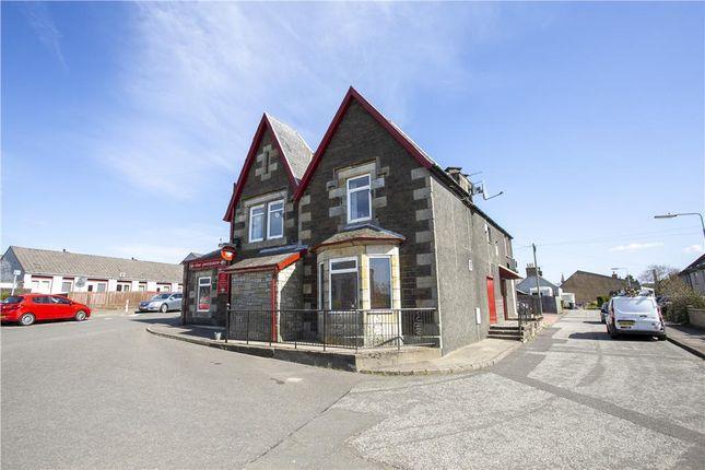 Thumbnail Pub/bar for sale in The Prinlaws, Prinlaws Road, Leslie