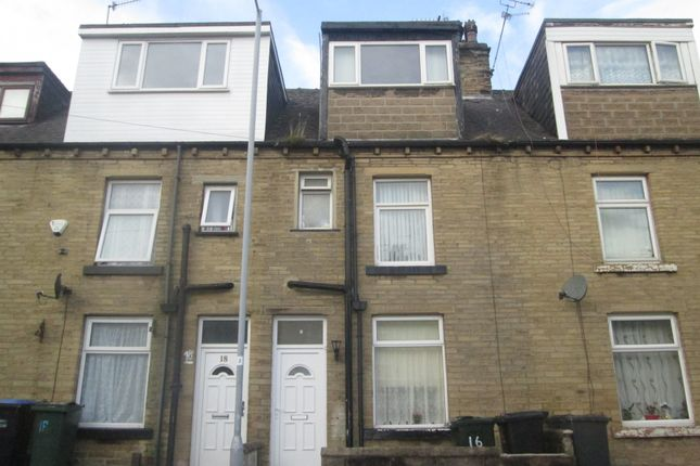3 bed terraced house to rent in Birk Lea Street, West Bowling BD5