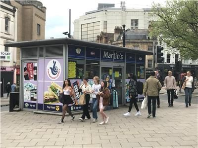 Thumbnail Retail premises to let in Kiosk 2, St James Place, Broadmead, Bristol, City Of Bristol