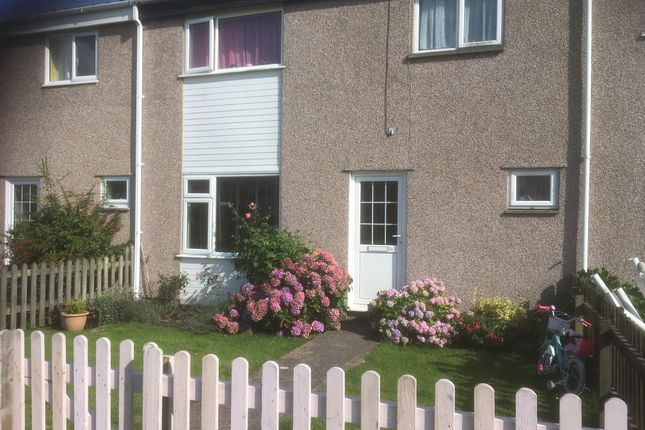 Thumbnail Terraced house to rent in Goldney Way, Temple Cloud