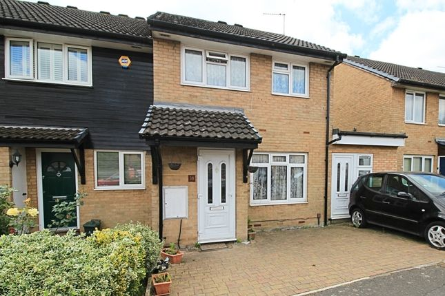 Thumbnail Terraced house for sale in Stipularis Drive, Hayes